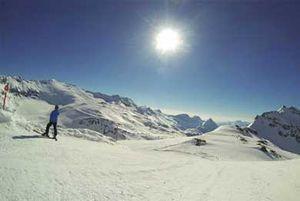moeltaller glacier