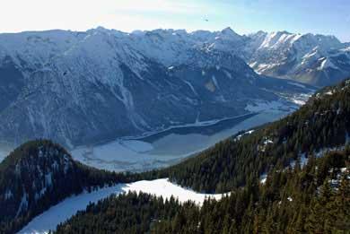 Achensee Austria