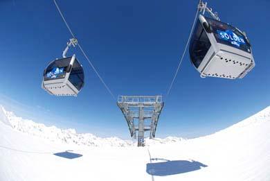 soelden ski lift
