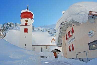 stuben am arlberg resort